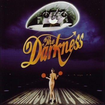 Rocks In The Attic #31: The Darkness - 'Permission To Land' (2003)