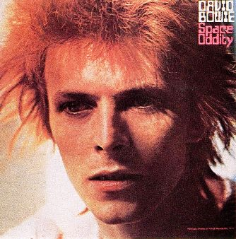 Rocks In The Attic #78: David Bowie - 'Space Oddity' (1972)