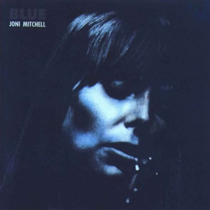 Rocks In The Attic #144: Joni Mitchell - 'Blue' (1971)