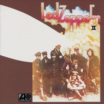 Rocks In The Attic #114: Led Zeppelin - 'Led Zeppelin II' (1969)